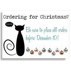 """""""Christmas Orders"""" by nonamecatvintage on Polyvore"""