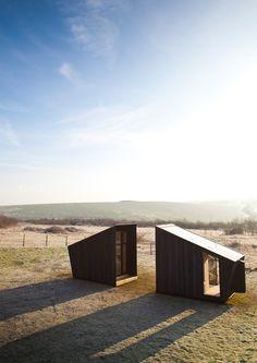 RIBA Announces 17 Winners of South Awards,The Observatory Lymington / Feilden Clegg Bradley Studios. Image © Matt Dunkinson