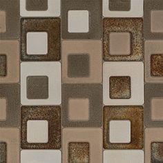 Walker Zanger Stardust Link in Solar Stone Mosaic, Stone Tiles, Walker Zanger, Floor Texture, Small Tiles, Finishing Materials, Ziggy Stardust, Space Exploration, Textured Walls