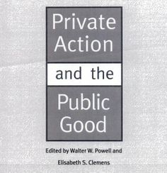 http://books.google.com.libproxy.usc.edu/books?id=fD6P_Iv3ZbgC&lpg=PA228&ots=_0Jnzp_Sqo&dq=intersectoral%20collaboration%20in%20economic%20development&lr&pg=PA228#v=onepage&q&f=false  Chapter 16 of this book analyzes the process for creating social capital through collaborative arrangements. It further discusses the power these partnerships have in developing engaged organizations of people who are to have a long-lasting impact on their community. #500_03 #ILcollaborate #RUnitt