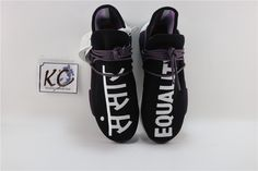 "b8df2be8fe17f Pharrell x adidas Originals NMD Hu Trail""Equality"" AC7033 Nmd"