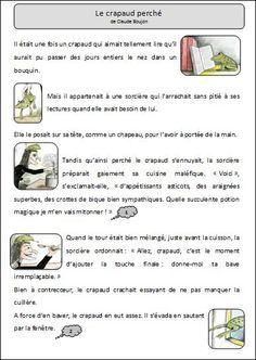 Perlette goutte d 39 eau pinterest roman jeunesse cm1 cm2 et ce1 ce2 - Origami grenouille sauteuse pdf ...