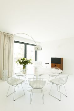 Project Filip Deslee interior architect - Interview | Gorgeous ...