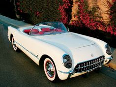 Top 10 Classic American Cars