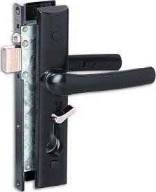 Security Screen Door Locks single or multi point hinged security or screen door lock