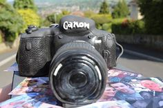 Camera Cake Camera Cakes, Binoculars
