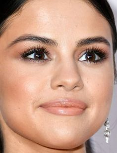 selena gomez selena gomez red carpet makeup celeb celebrity celebritycloseup