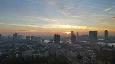 Rotterdam 5 Oct 2015