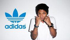 Pharrell Williams o gigante da Adidas