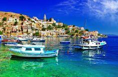 Suunnitteletko saarihyppelyä Kreikassa? Lue vinkit ja valitse itsellesi sopiva kohde!