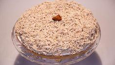 Mont Blanc-taart - Rudolph's Bakery | 24Kitchen