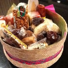 Authentic Mexican candies