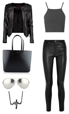 """""""Untitled #9"""" by mhbedingfield on Polyvore"""