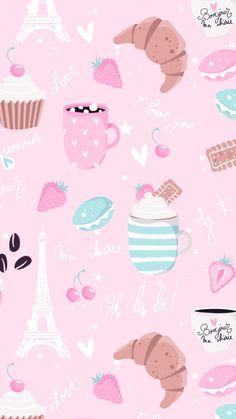 I love London❤️ Tea Wallpaper, Sassy Wallpaper, Paris Wallpaper, Kawaii Wallpaper, Wallpaper Iphone Cute, Cellphone Wallpaper, Cool Wallpaper, Mobile Wallpaper, Pattern Wallpaper