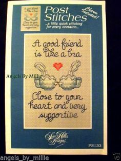 best friend craft ideas best friends cross stitch pattern craft ideas 3440
