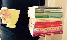 Genç Dergi / İki Aşkın Öğretmen Tek Amaç; Kitaplar