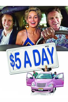 $5 a Day 【 FuII • Movie • Streaming