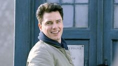 BBC One - Captain Jack - Doctor Who, Series 1, Boom Town - Boom Town