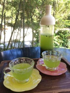 山本園 ‐ WITH TEA  #朝宮茶 #山本園 #WITHTEA #Japan #Tea #Asamiya #Sweets