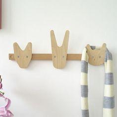 wooden stuff!