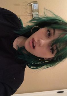 Dye My Hair, New Hair, Hair Inspo, Hair Inspiration, Soft Grunge Hair, Mullet Hairstyle, Hair Reference, Aesthetic Hair, Pretty Hairstyles
