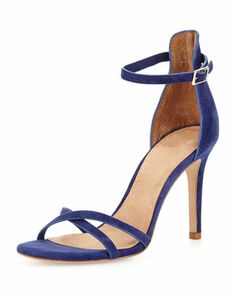 Jade+d\'Orsay+Ankle-Strap+Sandal+by+Joie+at+Neiman+Marcus.
