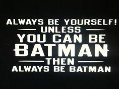 Yes. #geek
