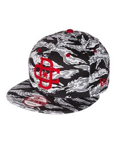 Mens Rob Dyrdek Union Snap Cap
