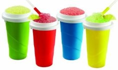 Chill Factor Squeeze Cup Slushy Maker (colours may vary) by Chill Factor, http://www.amazon.co.uk/dp/B00CBFSLVC/ref=cm_sw_r_pi_dp_LOwEsb1CKVGEC