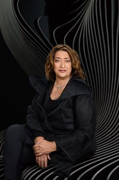 Pioneering Architect Zaha Hadid Dies At 65