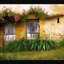 Old Doors - by Robert-Alexandre Gravet