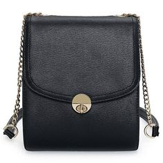 SHARE & Get it FREE | Join RoseGal: Get YOUR $50 NOW!http://www.rosegal.com/crossbody-bags/concise-chains-and-solid-color-426665.html?seid=6686616rg426665