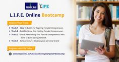 L.I.F.E Online Bootcamp