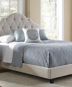 Image Result For Pulaski Shaped Nailhead Bed Queen