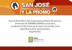 Turismo- San José