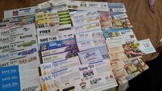 Did you know that companies will send you free coupons if you write to them? It's true you canWrite to Companies for Free Coupons. Just send a complaint or compliment and you should receive coupons in the mail. Not all companies send coupons but a good majority of them do. You need to make your …