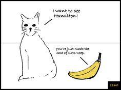 Cat and Banana episode 1160. http://www.facebook.com/catandbanana