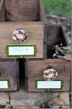 DIY:  Crates, Crates, Beautiful Crates!   (I'm Back…) Reuse Things, Crate Decor, Creative Home, Getting Organized, Crates, Organization, Diy, Beautiful, Organisation