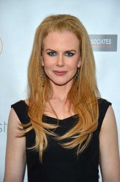 Nicole Kidman 2013