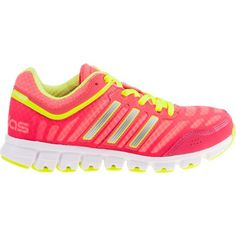 adidas Kids' CLIMACOOL® Aerate Running Shoes  i can wear girls shoes = cheap for me!!