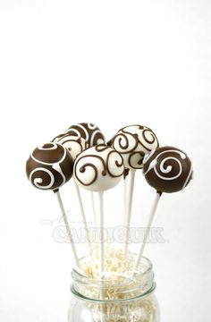 Cake Balls - how to make and tips