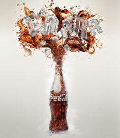 Coke / MMJ Studio