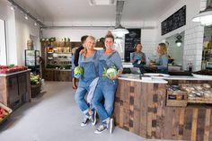 Nieuwe gezonde stek: Vers Zuid   HLN Antwerpen