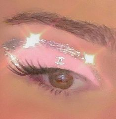 Image about fashion in ★ アイメイク ☆ by 🦋:~)*✿% on We Heart It Boujee Aesthetic, Bad Girl Aesthetic, Aesthetic Collage, Aesthetic Makeup, Baby Pink Aesthetic, Aesthetic Photo, Aesthetic Anime, Aesthetic Pastel Wallpaper, Pink Wallpaper