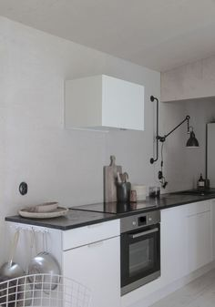 summer house kitchen | time of the aquarius | Bloglovin'