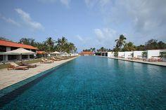 Jetwing Lagoon Hotel, at Negambo Sri Lanka