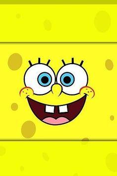 pin by badgirl love fashion on wallpaper spongebob iphone