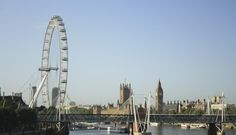 Travel Cheat Sheet: How to Get Around in London. Travel tips. Great site.