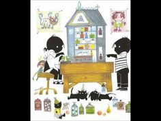 Jip en Janneke: Winkeltje spelen Schmidt, Apps, Preschool Themes, Beatrix Potter, Go Shopping, Restaurant, Childrens Books, Puppets, Kindergarten