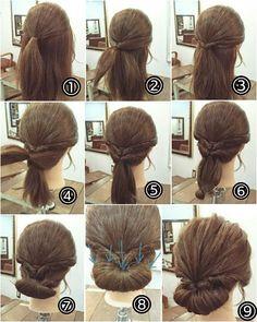 Adorbsies hair